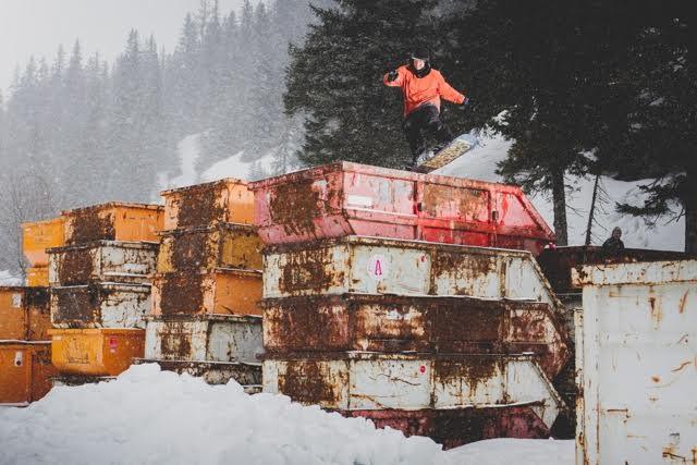 Rider: Tobias Hartmuth Foto: Felix Pricker