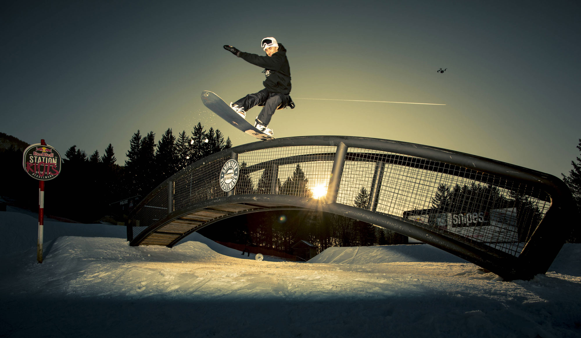Dylan Norder. Photo: Lorenz Holder