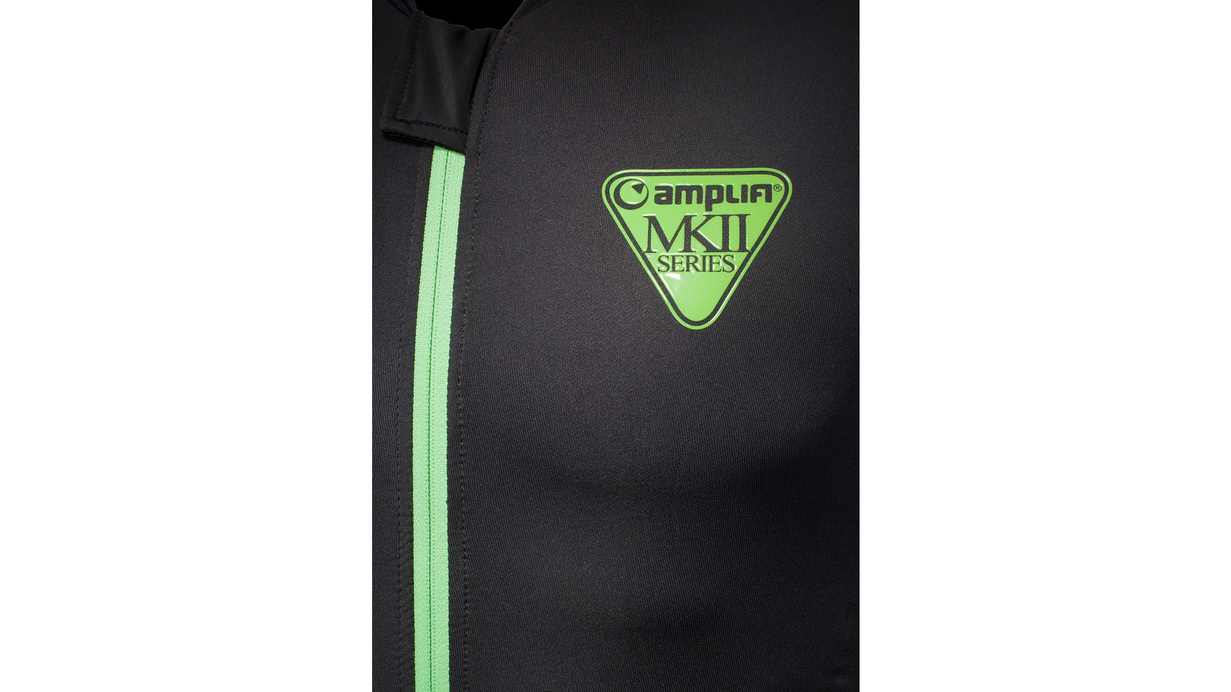 AMPLIFI MK II Rückenprotektor