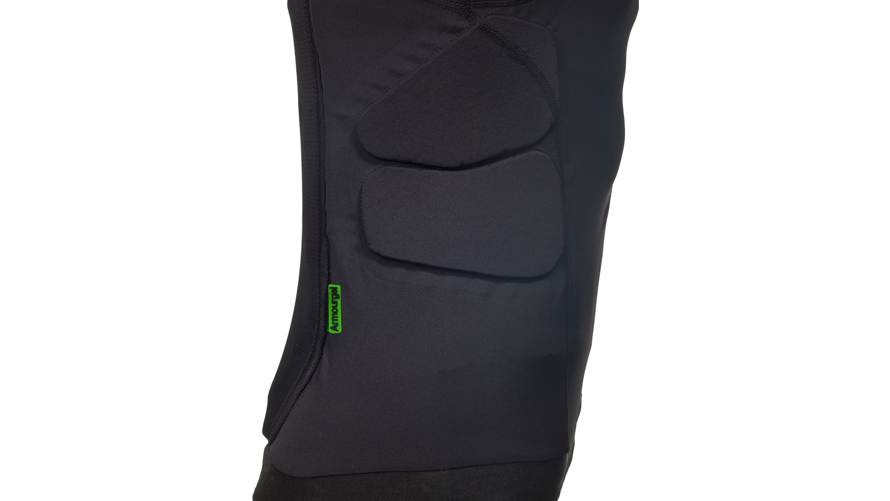 AMPLIFI MK II Rückenprotektor Seitenansicht