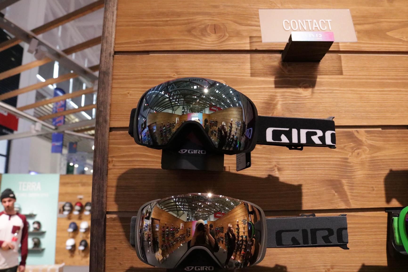 Giro Contact 18/19