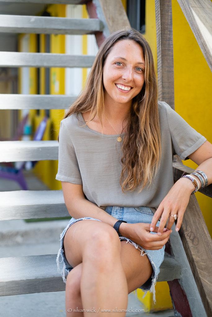 Zoe Levit