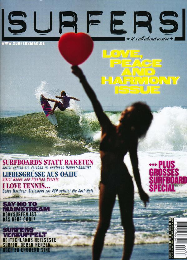 Tim Schubert COVER
