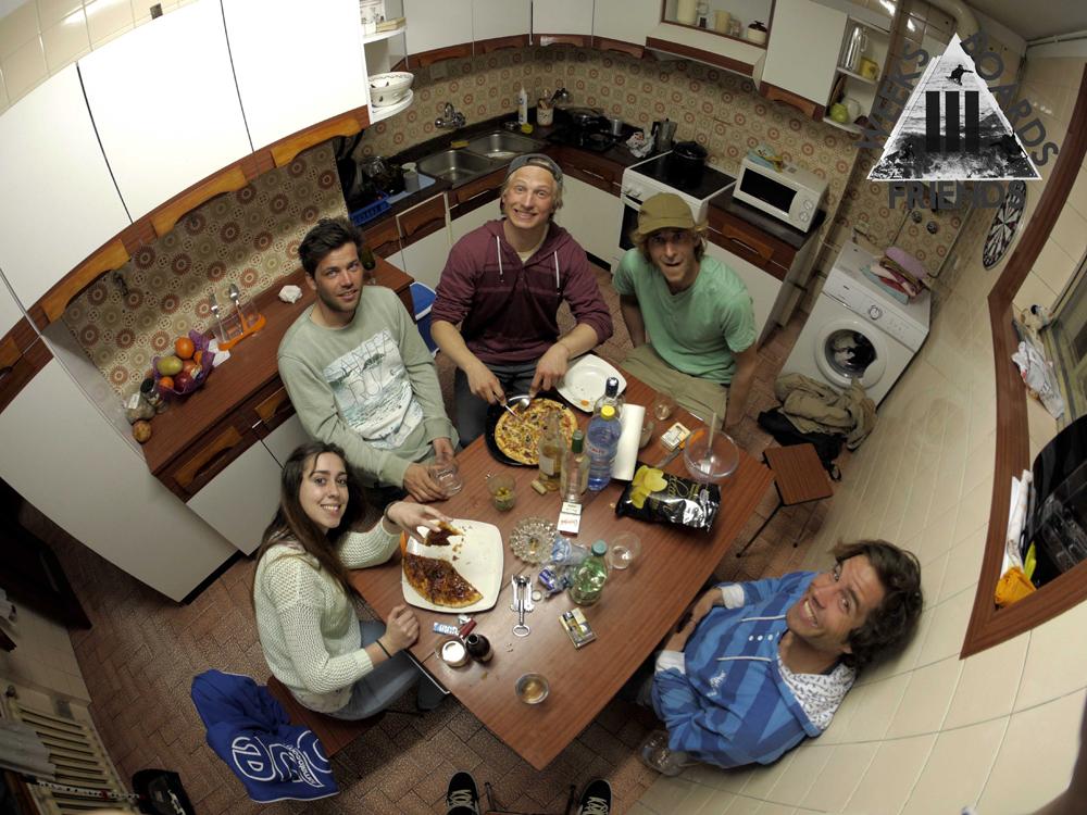3FWB Spanien