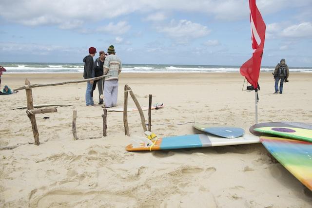 SURFERS FüN BASH