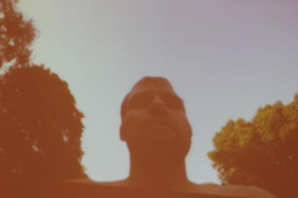 WANTED - Dieser Mann hat seine GoPro verloren. Bitte melden