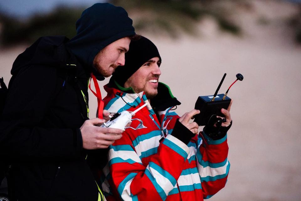 Max Larsson & Marcus Möller
