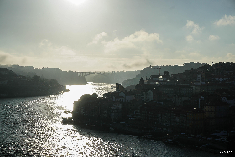 Ich habe mich in Porto direkt an der deutschen Schule für eine Auslandsstelle beworben…