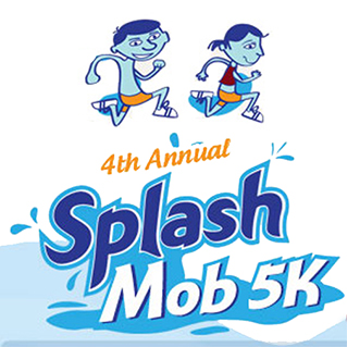 Splash Mob 5k