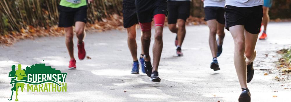 Guernsey Marathon 2020