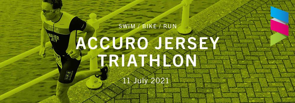 Accuro Jersey Triathlon 2021
