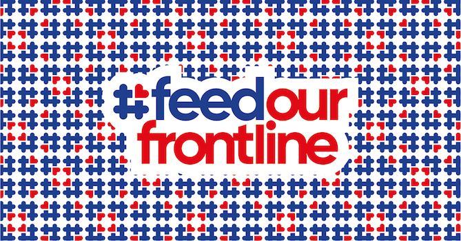 Feed Our Frontline Jersey