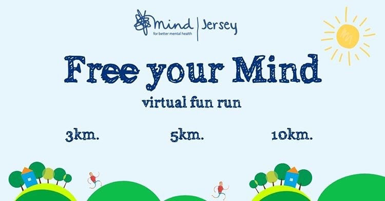 """""""Free your mind"""" virtual fun for Mind Jersey"""