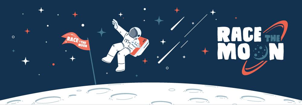 Race The Moon