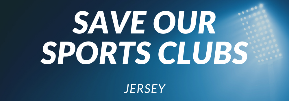 Save Our Sports Clubs Jersey