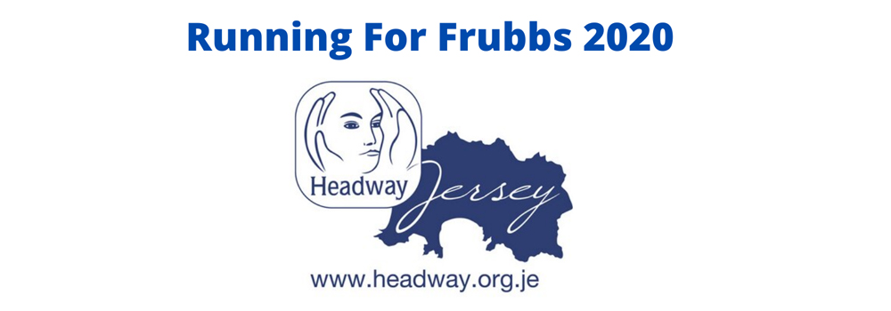 Running For Frubbs - Headway 10 mile Race 2020