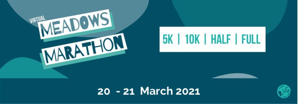 Meadows Marathon 2021 Virtual Race