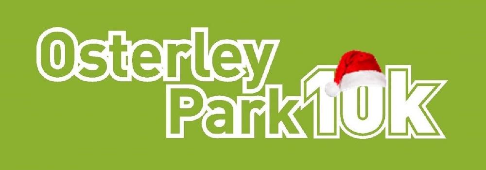 Osterley Park 10k for Ealing Foodbank