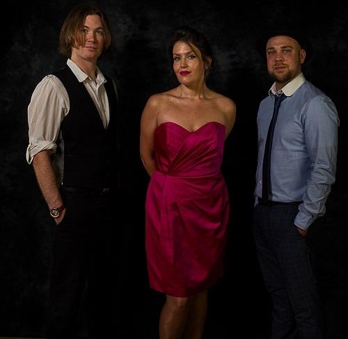 Midnight Tides acoustic trio