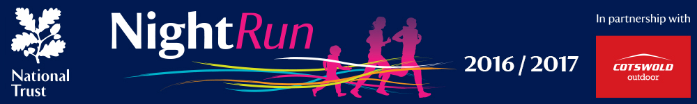Night Run Series - Osterley