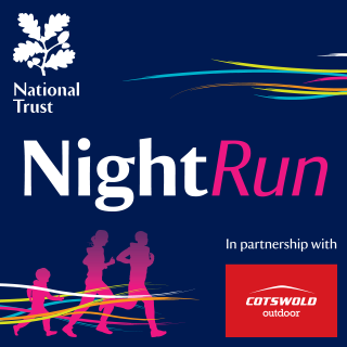 Night Run Series - Wimpole
