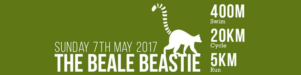 The Beale Beastie 2017