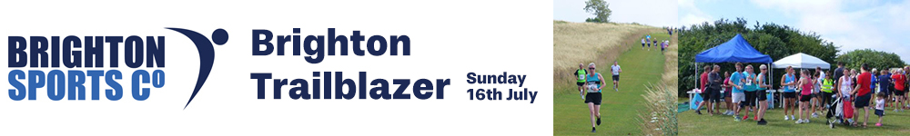 Brighton Trailblazer 2017