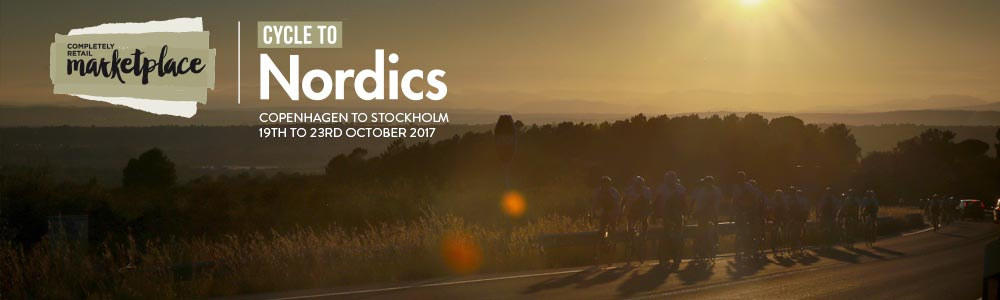 CompletelyRetail Marketplace: Cycle to Nordics