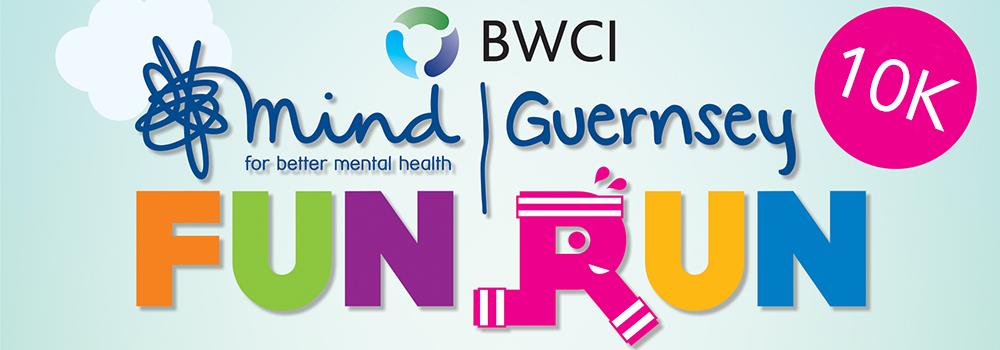 BWCI Guernsey Mind 10k Fun Run