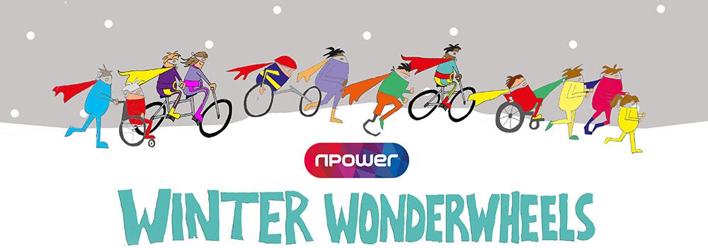 Winter Wonderwheels 3 Dec 2017