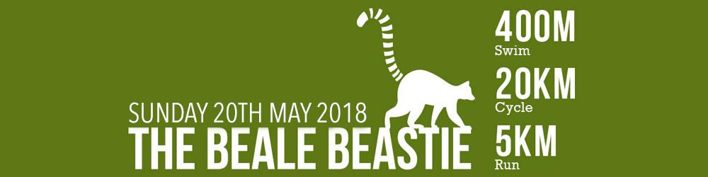 The Beale Beastie 2018