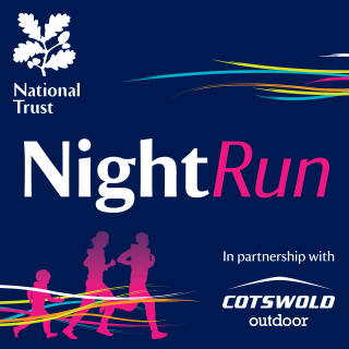 Night Run Series - Blickling 2018