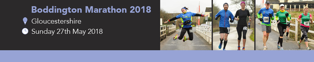Boddington Marathon 2018