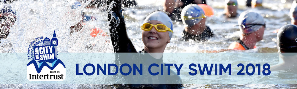 London City Swim 2018