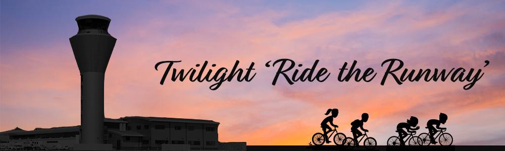 Twilight 'Ride the Runway'