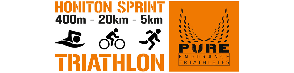 Honiton Triathlon 2018