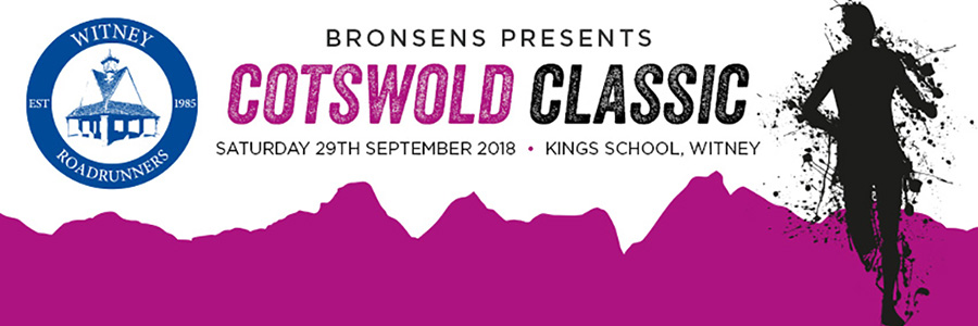 Cotswold Classic 2018
