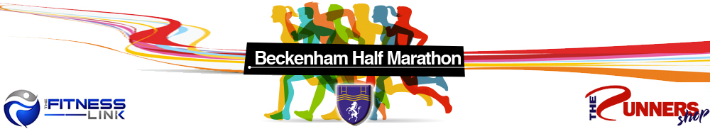 Beckenham Half Marathon 2018