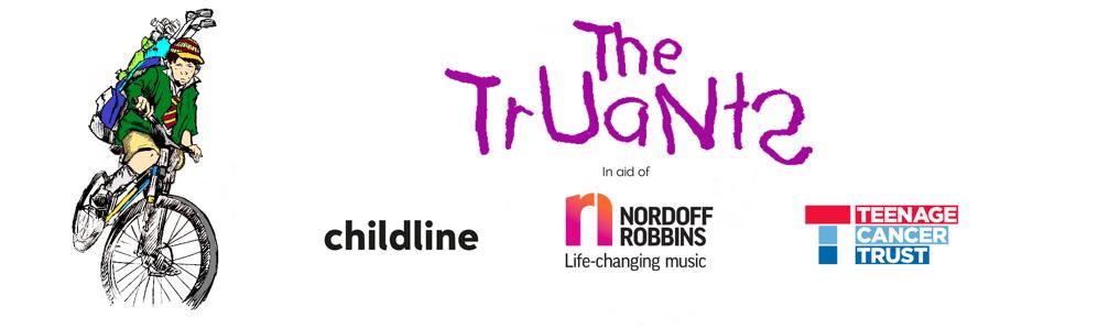 The Truants: Vietnam 2019
