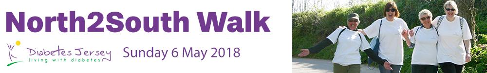 North2South Walk 2018