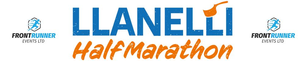Llanelli Half Marathon 2019 - 10th February 2019