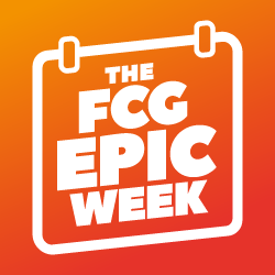 The FCG EPIC Week 2018