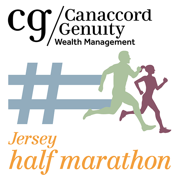 Canaccord Genuity Wealth Management Jersey Half Marathon 2019