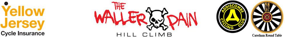 The Waller Pain Hill Climb
