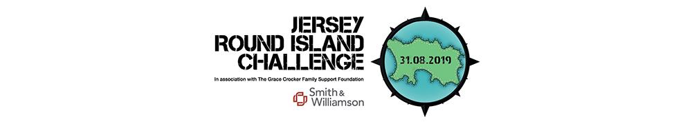 Jersey Round Island Challenge 2019