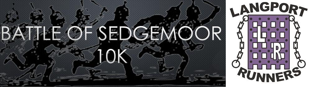 Battle of Sedgemoor 10K 2019