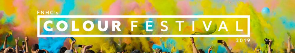 FNHC's Colour Festival
