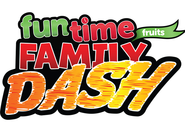 Funtime Fruits Family Dash 2019