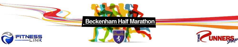 Beckenham Half Marathon 2019