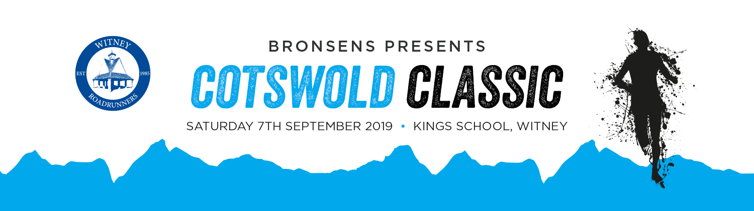 Cotswold Classic 2019